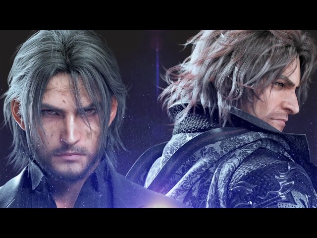 FINAL FANTASY XV Official Works