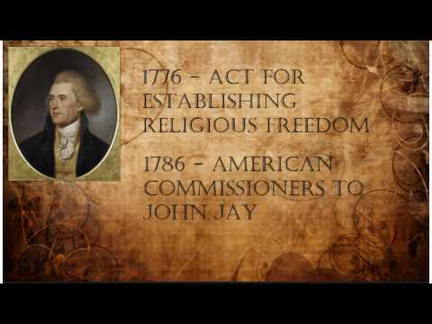 How America Passed a Law to Ban Islam