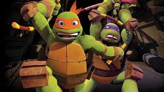 Teenage Mutant Ninja Turtles: What to Expect in Season 3 - NYCC 2014