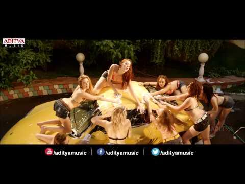 Bujji Pilla Full Video Song || Potugadu Video Songs || Manchu Manoj ,Sakshi Chaudhary