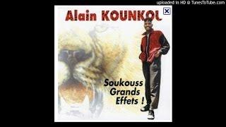 Alain Kounkou🇨🇬 feat Guitarra Dally Kimoko🎸: Missile (1997 - Classic Hit!)