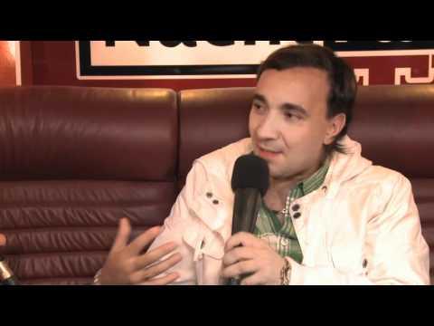 DJ Sammy Interview Teil 2 @ Nachtfahrt TV