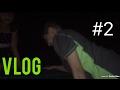 Vlog #2: SOCCER SKILLS/ CLIMBING HOUSES!