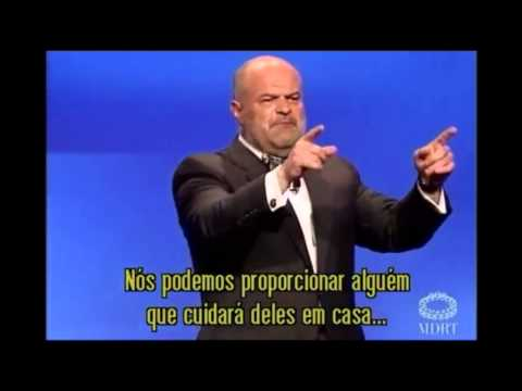 UMA VIDA DE SIGNIFICADO - Joe Jordan