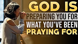 God Has Been Listening And He Has Heard Your Prayers!ᴴᴰ