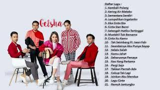 GEISHA New Vocalist - Koleksi Lagu Terbaik & Terbaru 2019 Full Album