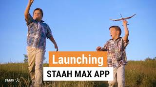 Hotel Channel Manager - STAAH MAX Mobile App Now On iOS & Android