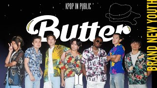 [K-POP IN PUBLIC | ONE TAKE] BTS (방탄소년단) - 'BUTTER'