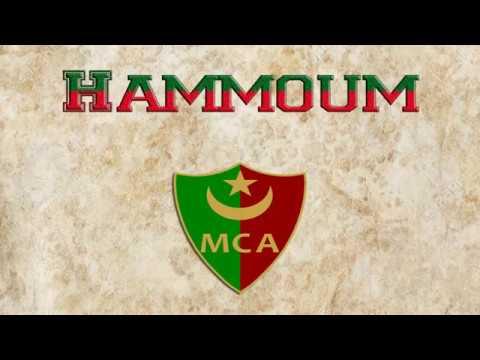 Hamoum Joueur Du MC Alger (1936-1937)