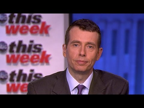 David Plouffe Interview on ABC