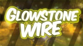 Nowe oświetlenie?! Minecraft: Glowstone Wire