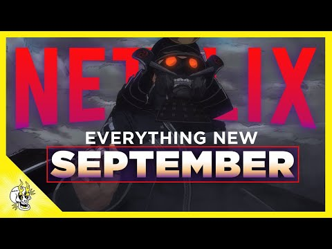 Everything NEW On Netflix You Need To Watch In September 2019 | Flick Connection