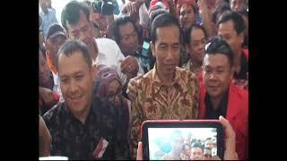Kunjungan Presiden RI Joko Widodo ke Brunei Darussalam, siaran media permai