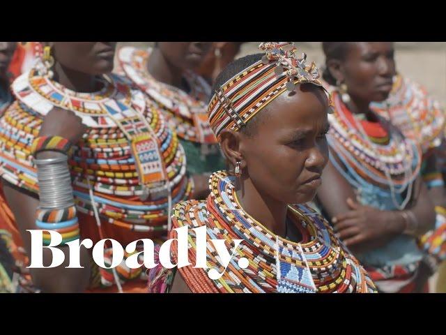 The Land of No Men: Inside Kenya's Women-Only Village