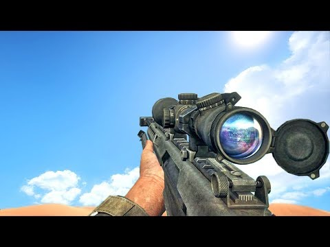 Call Of Duty Black Ops 2 Gun Sounds Of All Weapons