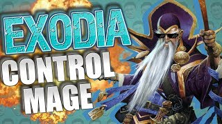 WE MADE A CONTROL OTK MAGE AND IT WORKS! - Kobolds And Catacombs - Standard Constructed