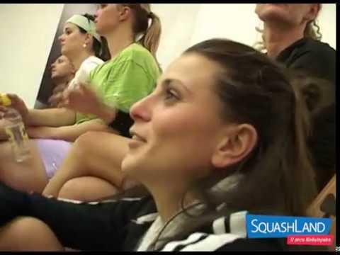 Squashland Belgrade Trophy 2010