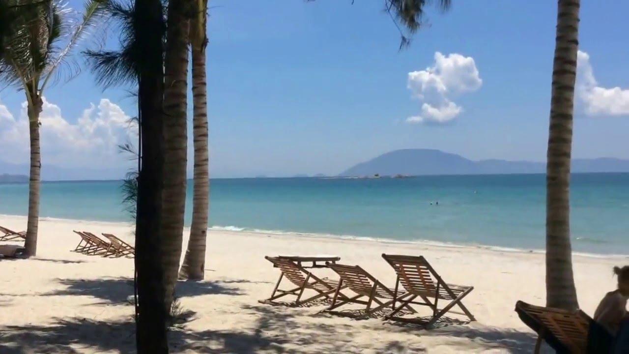 Пляжи Нячанга, Вьетнам - полный список пляжей 44
