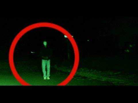 Real Hitchhiker Ghost 2 Youtube
