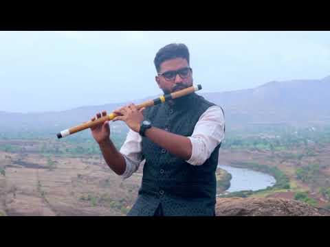 tujhe-kitna-chahane-lage-||-kabir-singh-||-flute-version