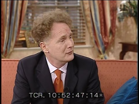 Malcolm Mclaren - interview - Open house with Gloria Hunniford ...