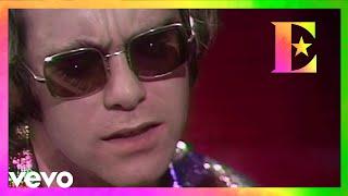 Elton John - Tiny Dancer Live On Old Grey Whistle Test