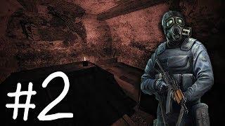 S.T.A.L.K.E.R. Пространственная аномалия #2. Новые проблемы