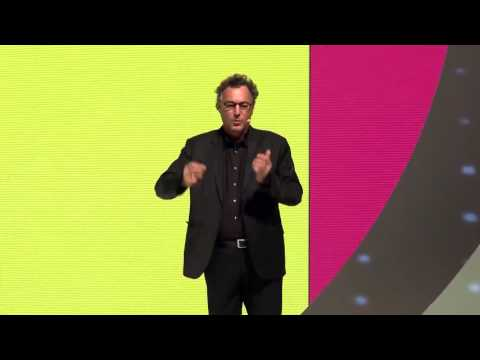 DOTS 2017 Futurist Keynote Speaker Gerd Leonhard Keynote on Digital Transformation and The Future