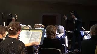 Чайковский Симфония 1 Зимние грезы часть 4