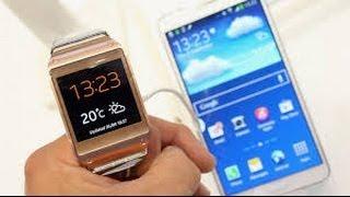 НОВИНКА Умные ЧАСЫ с видео камерой и с телефоном Samsung Galaxy Gear Watch 23.11.2013(МОЙ PayPal - blacksea57@mail.ru КАК ПОЛЮБИТЬ СЕБЯ КОМПЛЕКСЫ ПОХУДЕТЬ - http://www.youtube.com/watch?v=tzmajHng5TU ПЛЕЙЛИСТ ..., 2013-11-24T03:39:25.000Z)