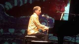 Arnaldo Baptista - Não Estou Nem Aí - Ao Vivo SESC Vila Mariana - SP 29-08-2013