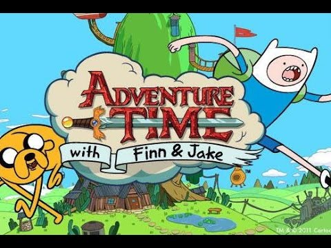 Adventure Time with Finn & Jake SS7 Ep 38-39