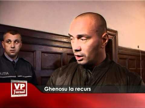 Proxenetul Ion Clamparu s-a predat politiei spaniole | Doovi