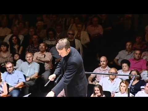 Spanish Brass  - Excursions de G. Fritze con Pepe Tello y La Lira Castellonera