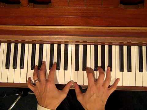 Turns, Mordents and Grace Notes by www.EasyPianoStyles.com