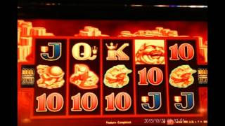 Finger Lakes Gaming Casino Part 2: $ The Search for the Jackpot Continues $