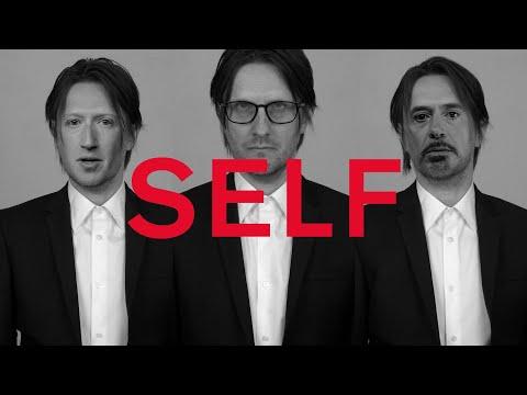 Смотреть клип Steven Wilson - Self