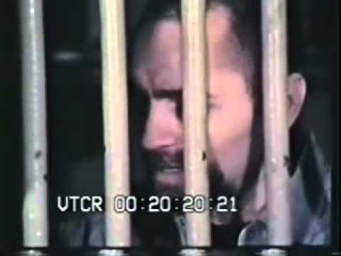 Charles Manson Death Row Interview (Complete)