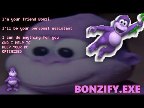 Bonzify.exe | Your Personal Destructive Assistant?