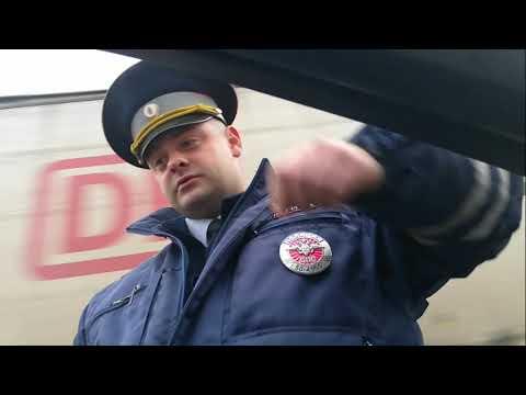 Лосино-Петровский Инспектор-Блогер обиделся за мусора