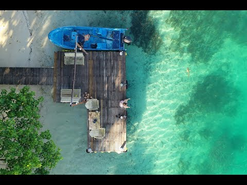 The Solomon Islands | Paradise from the Sky and the Seas