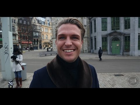 THE SIC LIFE WITH TOM ZANETTI - Episode 3: Belgium