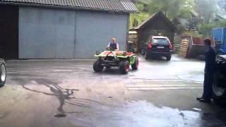 Fast & Furious: Gasen Drift (Rasant Edition)