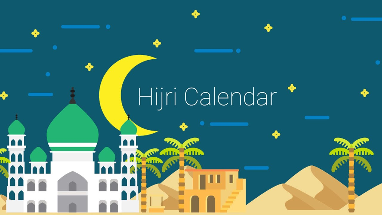 Hijri date converter online in Australia