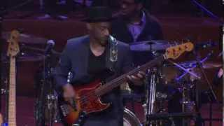 Marcus Miller - Metropole Orkest - Edison Jazz/World Awards 2013