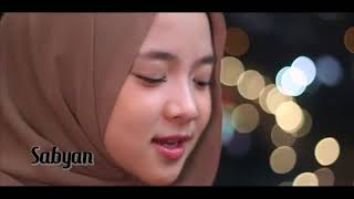 Gambar cover Eih El Amal ( Cover ) - Nissa Sabyan ( Lirik Musik Video )