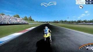 Assen Moto gp 08 PS3