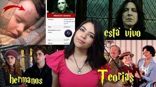 Desmintiendo teorías de Harry Potter 2