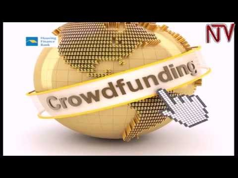 East Africans turn to crowdfunding for business capital