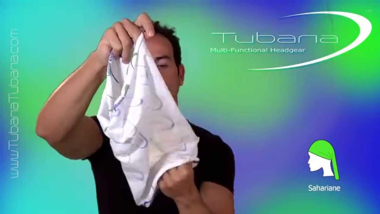 how to make a tubana